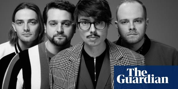 Tracks of the week reviewed: Joywave, Beyoncé, The Wedding Present