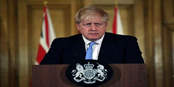 Boris Johnson To Move UK From  Contain To Delay Phase Of Coronavirus Action Plan