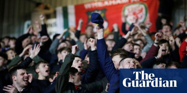Where the hell did that come from?: Wrexham fans on the takeover