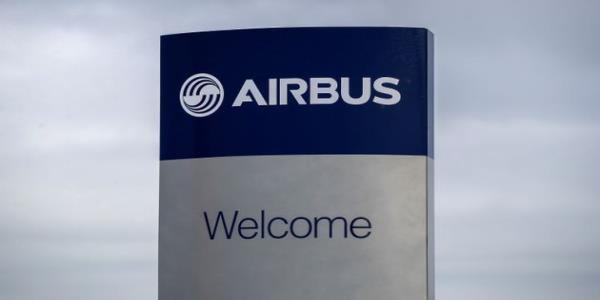 Airbus Planning To Cut 1,700 Jobs In UK