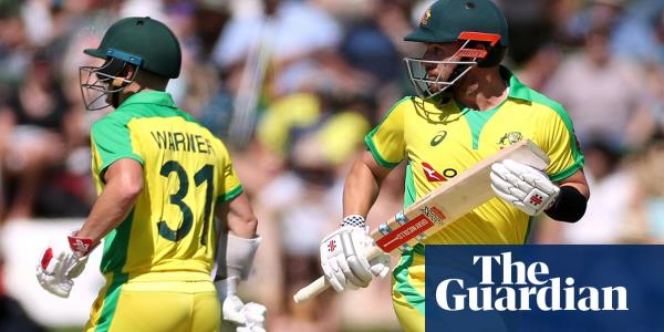 Cricket Australia gets green light for limited-overs tour of England
