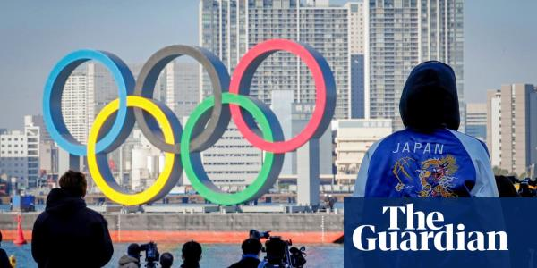 Fresh fears for Tokyo Olympics as host city sees surge in Covid-19 infections