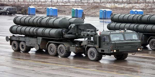 Turkey and the Russias Deadly S-400: The Air Defense System That Changed Everything