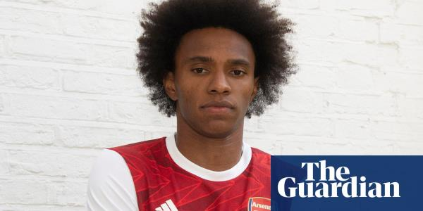 Willian outlines Artetas influence after signing three-year Arsenal deal