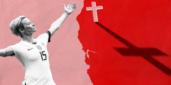 The Mystical Megachurch Ruling Over Soccer Star Megan Rapinoe's Hometown