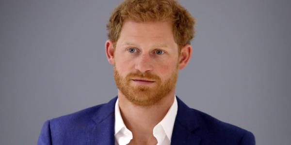 Prince Harry: 'Unconscious Bias' Feeds Racism. 'You Can Only Be Taught to Hate.'
