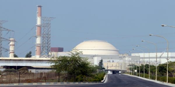 US renews waivers for Iran civil nuclear projects