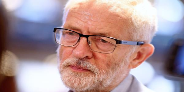 Jeremy Corbyns leadership has radicalised some Labour members into attacking Israel and Jews, report finds
