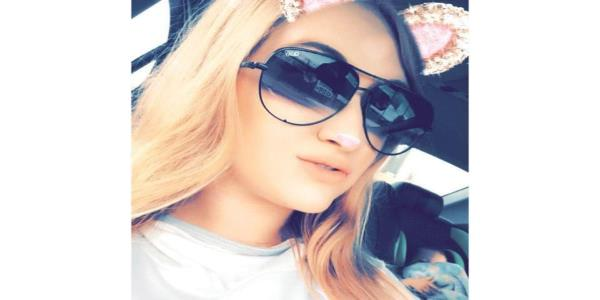 25-year-old mother died shielding her baby from El Paso gunman