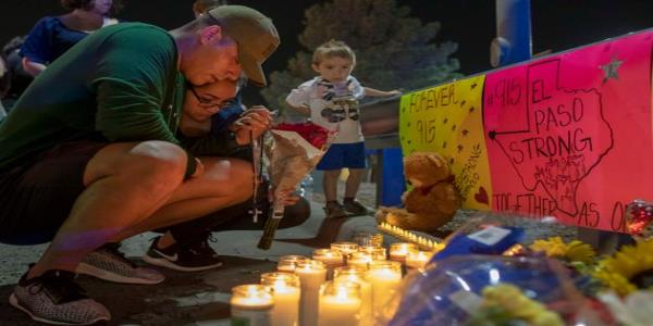 El Paso Shooting: How Should The Media Report On Far-Right Terrorism?
