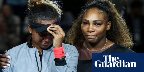 Serena Williams faces Naomi Osaka for first time since the US Open