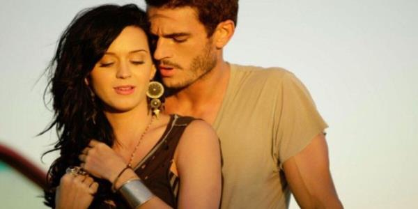 Katy Perry Accused Of Sexual Misconduct By Teenage Dream Video Co-Star