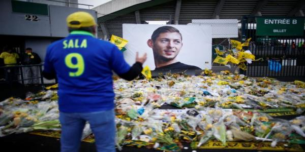 Emiliano Sala And Pilot Were Exposed To Harmful Levels Of Carbon Monoxide In Cockpit Of Crashed Plane