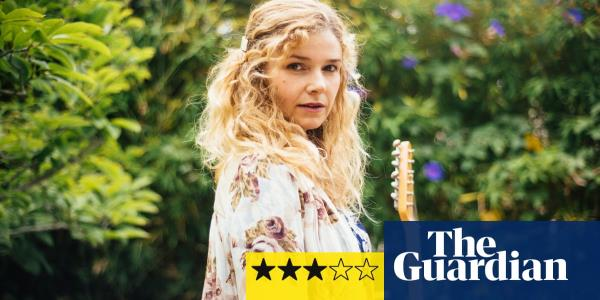 Leslie Stevens: Sinner review – potent 'cosmic country'