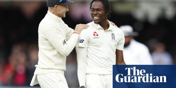 Jofra Archer's emergence shakes up the Ashes series, says Joe Root