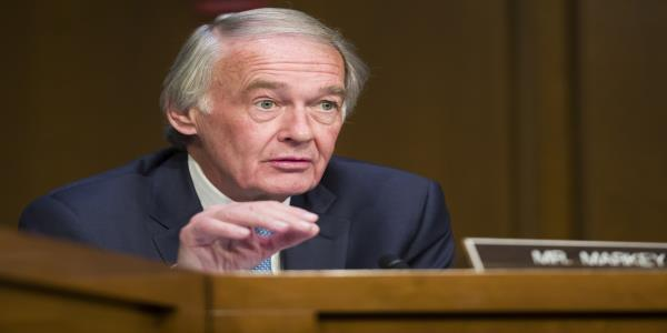 Sen. Markey faces 2 challengers; now some pushing for a 3rd