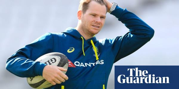 Australia's Steve Smith ruled out of third Ashes Test with concussion
