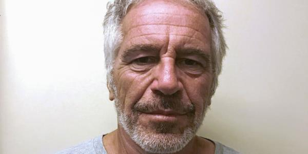 Bill Gates Adviser 'Shocked' Jeffrey Epstein Named Him in Will