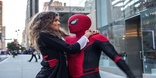 Spider-Man May Split From Marvel, Thanks To Disney-Sony Standoff