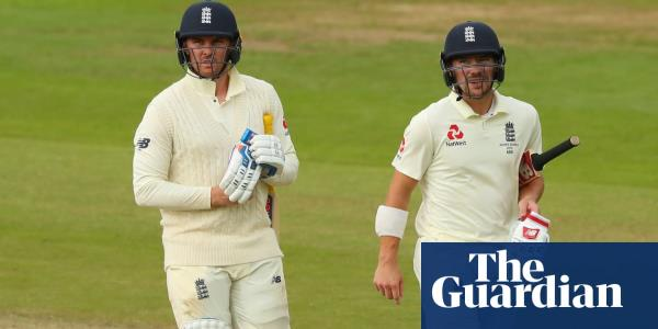 England and Australia openers under scrutiny amid Ashes uncertainty | Vic Marks