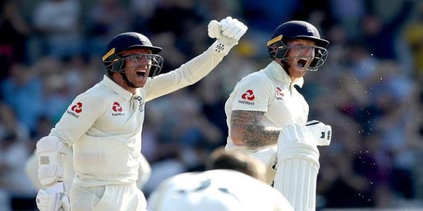 Ashes 2019: England Beat Australia In Third Test After Thrilling Ben Stokes Century
