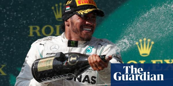 Lewis Hamilton's best year yet on cards while Albon has a huge chance | Giles Richards