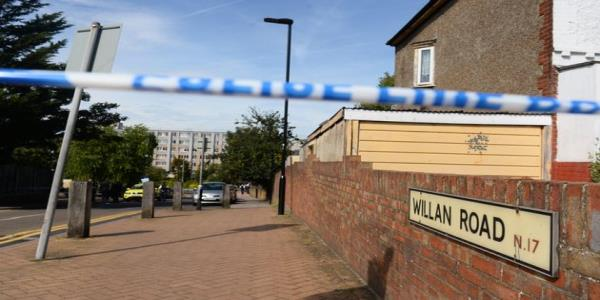 Man Charged With Murder After Teenager Stabbed To Death In Tottenham