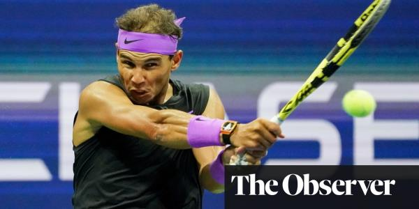 Rafael Nadal wary of in-form Daniil Medvedev in race for ultimate prize | Kevin Mitchell