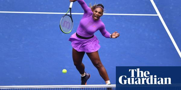 Serena Williams not giving up the fight to equal Margaret Court's record