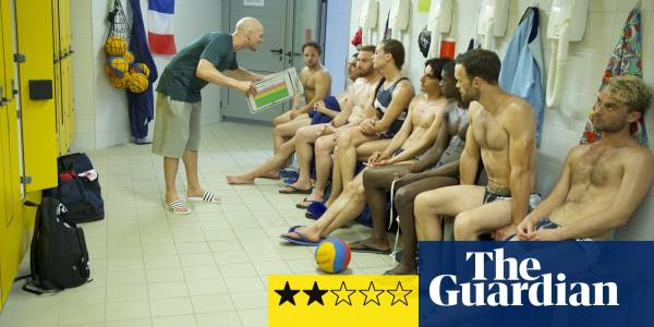 The Shiny Shrimps review – a belly flop of a comedy