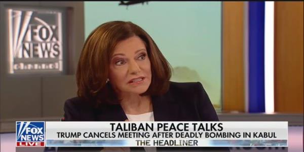 Ex-Trump Adviser: Taliban Doesn't Care About Killing Civilians, So Neither Should We