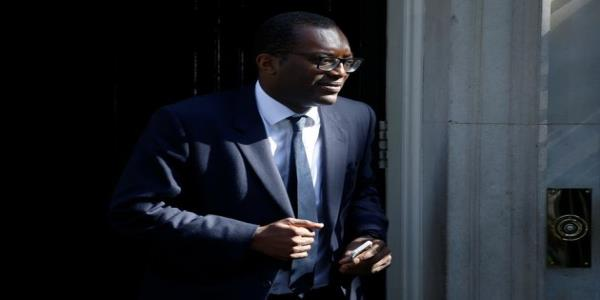 Kwasi Kwarteng Claims Many People Now Believe Judges Are Biased