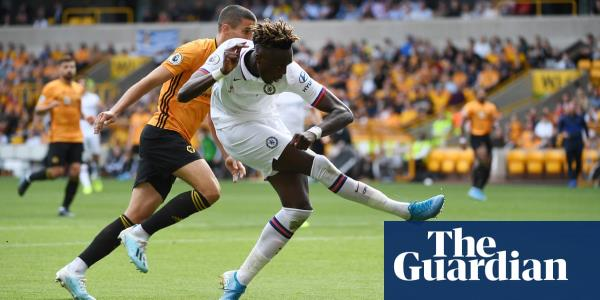 Tammy Abraham revels up front but Chelsea need to tighten up at the back