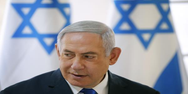 A look at the corruption scandals facing Israels Netanyahu
