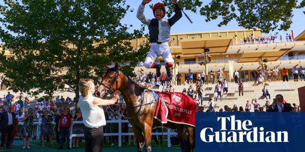 Talking Horses: Longchamp Trials send thoughts towards Arc day