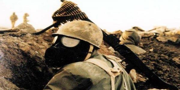 The Iran-Iraq War Was a Special Kind of Hell (A Million Dead?)