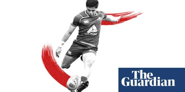 Rugby World Cup 2019: Georgia team guide