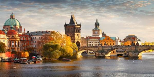 Beer And Bohemia: 72 Hours In Prague