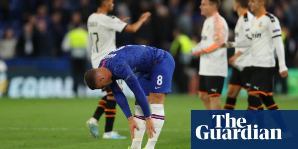 Chelsea's Ross Barkley vows to step up again despite costly penalty miss