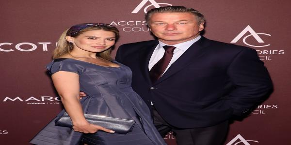 Alec Baldwin And Wife Hilaria Expecting Fifth Child, Five Months After Miscarriage