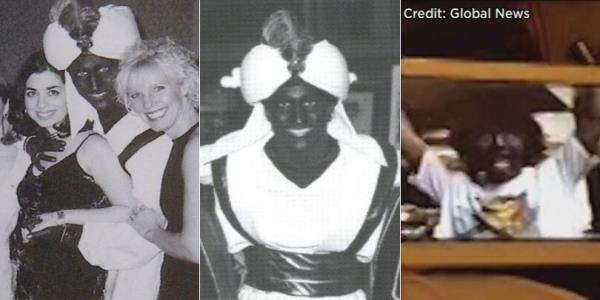 Justin Trudeau's Blackface Photos Force Reckoning On Canada's Global Image
