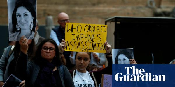Family of murdered Maltese journalist raise concerns over public inquiry