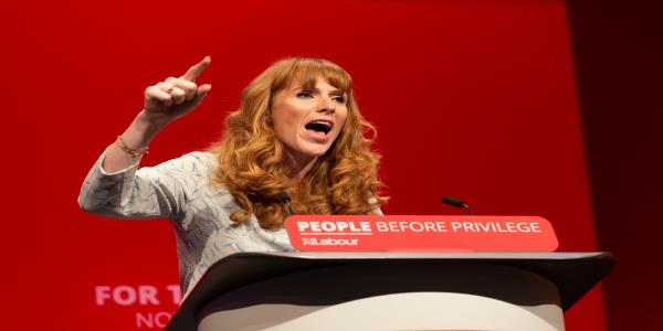 Labour Party Vows To Abolish Unfit For Purpose Ofsted
