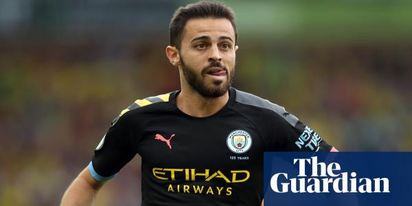 FA looking into tweet posted by Manchester City's Bernardo Silva