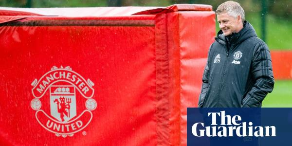 'I never said it was going be easy': Ole Gunnar Solskjær is staying positive