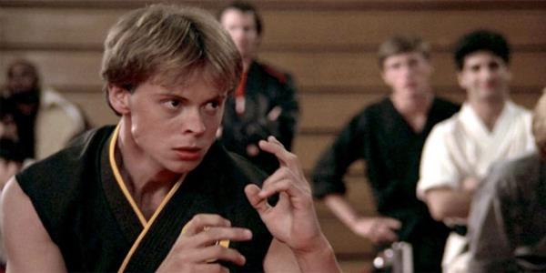 Robert Garrison, Who Played Tommy In The Karate Kid, Has Died Aged 59