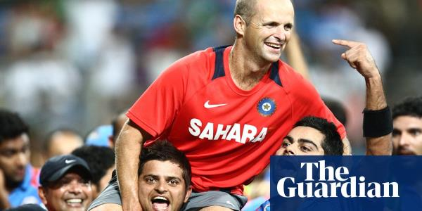 Gary Kirsten to meet with ECB to discuss England head coach position