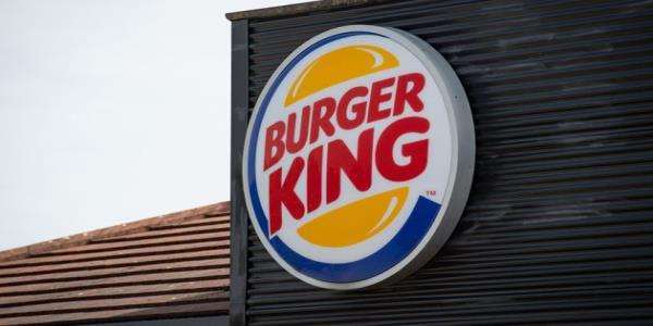 Burger King Milkshake Tweet Banned For Endorsing Anti-Social Behaviour