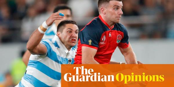 George Ford makes England's World Cup attack hum and cannot be dropped   | Nick Evans
