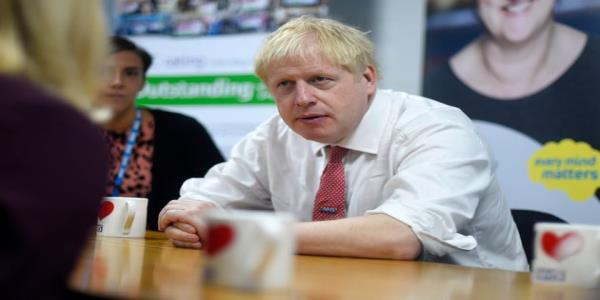 Boris Johnson Accepts Emmanuel Macrons Deadline For A Brexit Deal